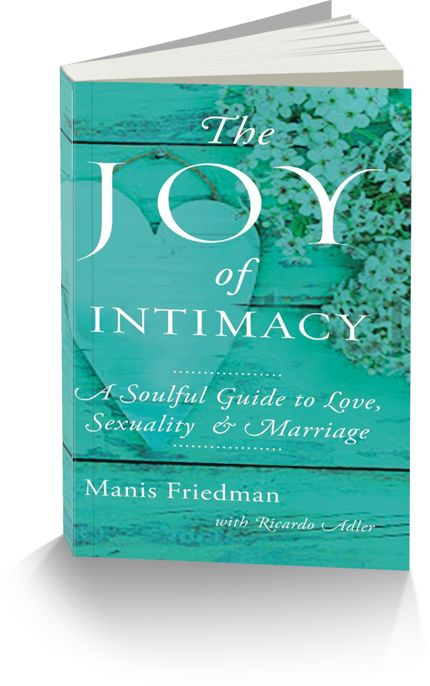 Joy Intimacy Softcover